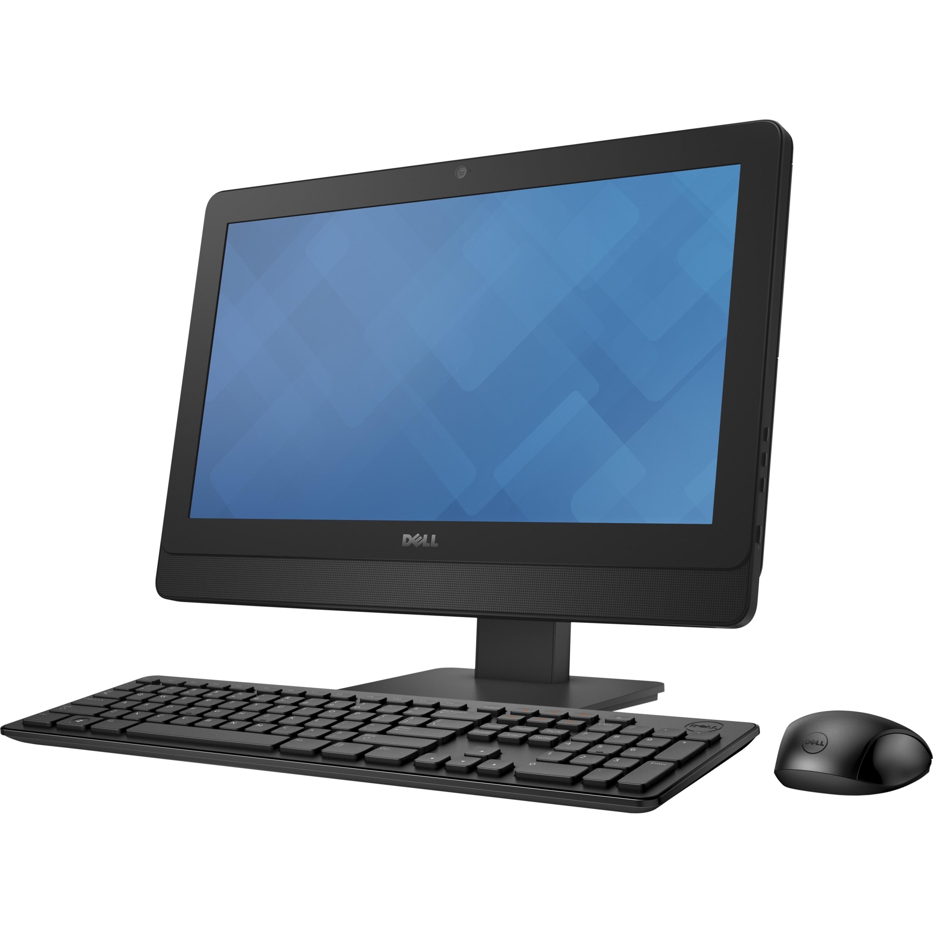 Dell OptiPlex 3030 All-in-One Computer - Intel Core i5 (4th Gen) i5-4