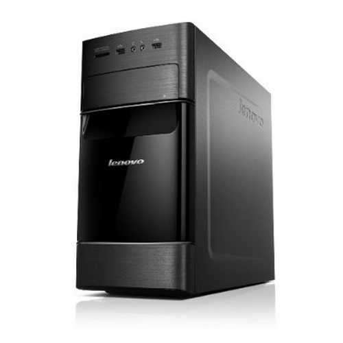 Lenovo H535 57321737 3.2 Ghz 4GB 1TB Desktop (Black)
