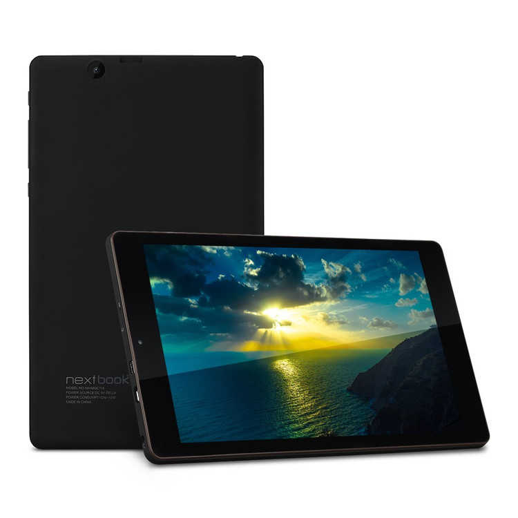 Nextbook Ares 8' 16GB Touchscreen Android Quad Core WiFi EFUN Tablet Nextbook Ares 8' 16GB Touchscreen Android Quad Core WiFi EFUN Tablet